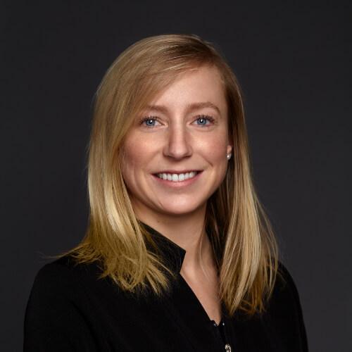 Vanessa Côté dentiste